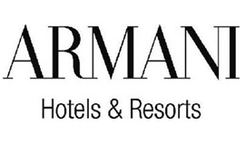 Armani Hotels resorts