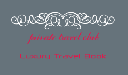 Luxury Travel Book